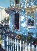 Blue House, Sag Harbor
