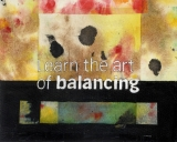 Learn The Art Of Balancing
