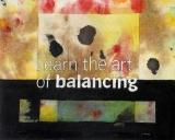 Learn The Art Of Balancing