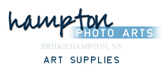 Hampton Photo Arts Art Supplies